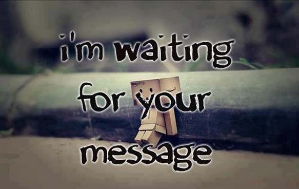 Waiting For You Quote 8 Picture Quote #1