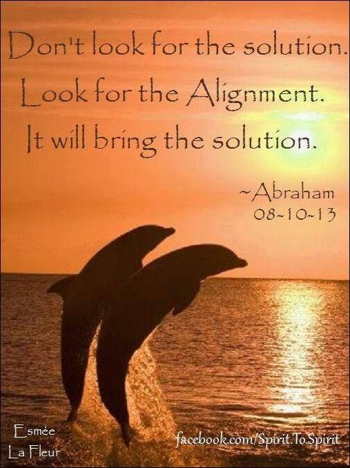 Abraham Hicks Quote 31 Picture Quote #1