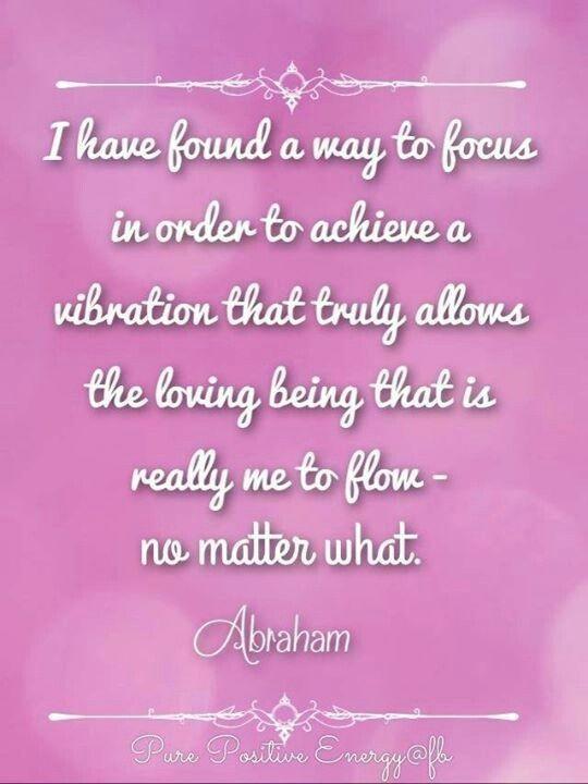 Abraham Hicks Quote 33 Picture Quote #1