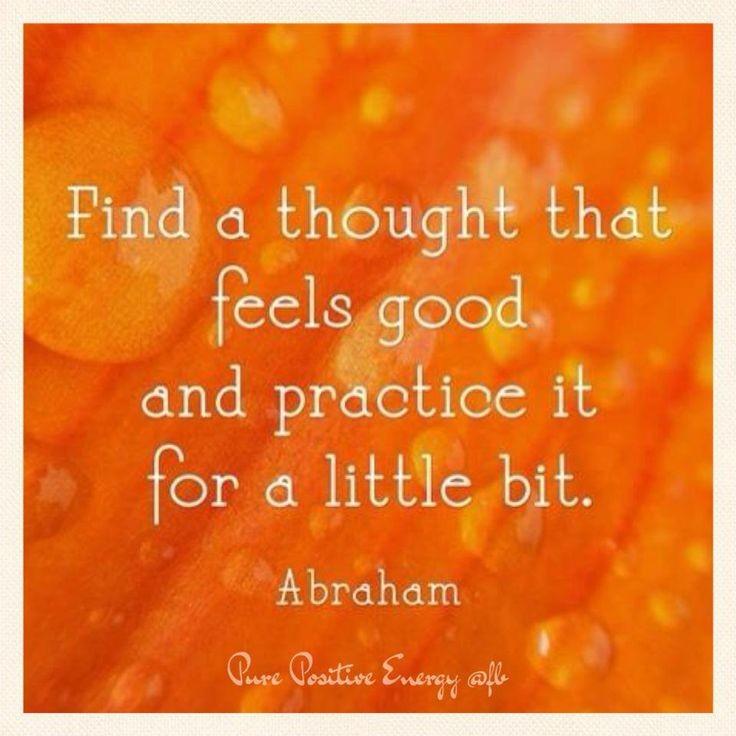 Abraham Hicks Quote 38 Picture Quote #1