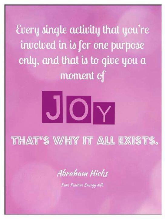 Abraham Hicks Quote 40 Picture Quote #1