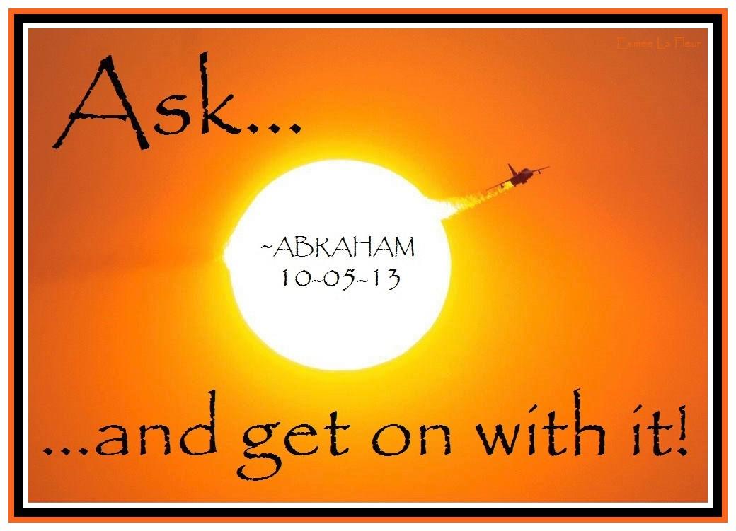Abraham Hicks Quote 44 Picture Quote #1
