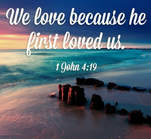 Love Quote From The Bible 7 Picture Quote #1