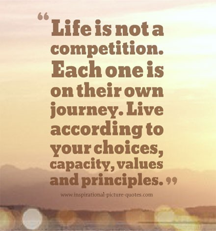 Competition Quote 1 Picture Quote #1
