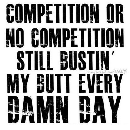 Competition Quote 5 Picture Quote #1