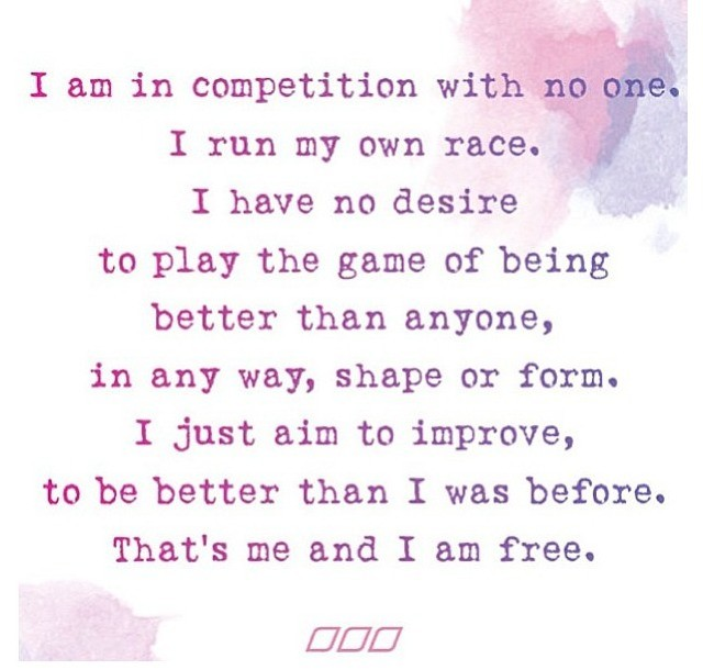 Competition Quote 6 Picture Quote #1