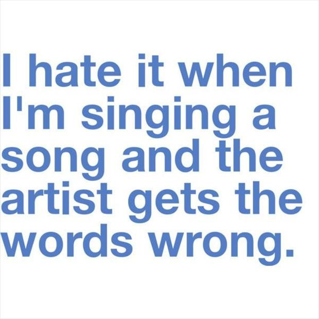 Singing Quote 10 Picture Quote #1