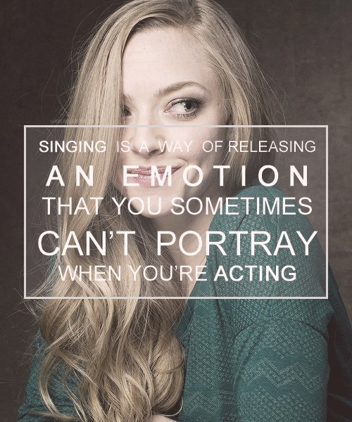 Singing Quote 11 Picture Quote #1