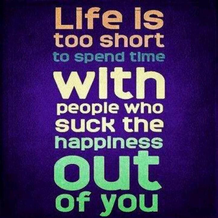 Negativity Quote 3 Picture Quote #1