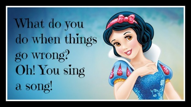 Snow White Quote | Quote Number 613538 | Picture Quotes