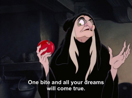 Snow White Quote 6 Picture Quote #1