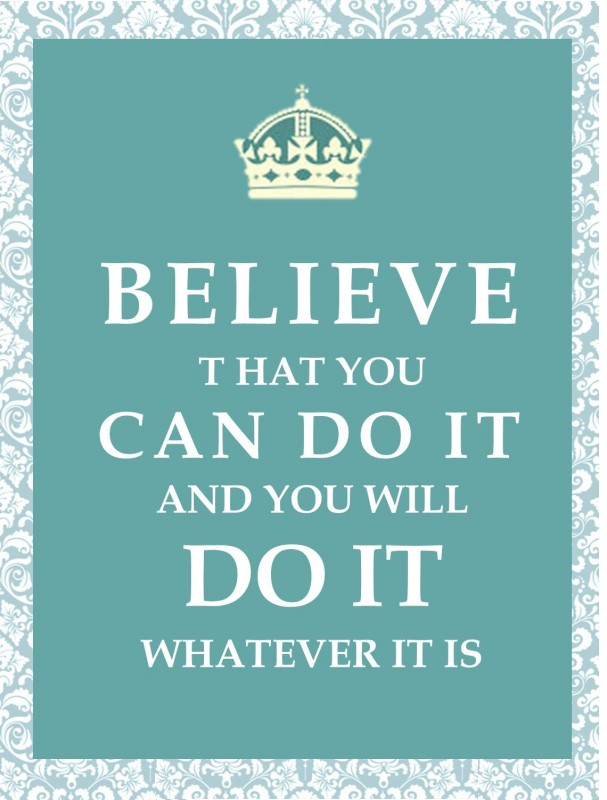 you can do it quote quote number picture quotes