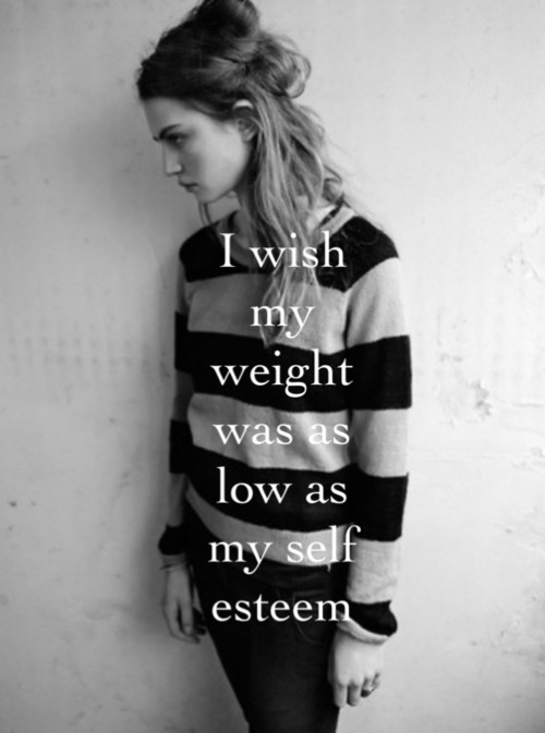 Anorexia Quote 5 Picture Quote #1