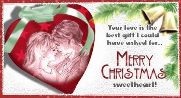 Christmas Love Quote 3 Picture Quote #1