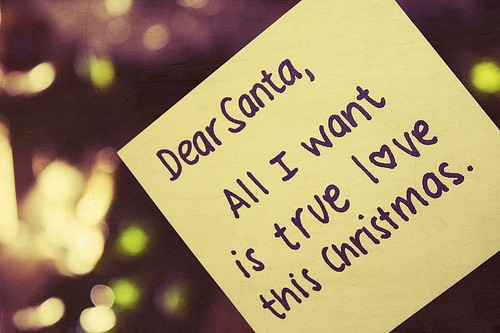 Christmas Love Quote 5 Picture Quote #1