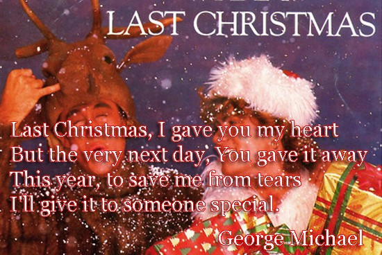 Christmas Love Quote 6 Picture Quote #1