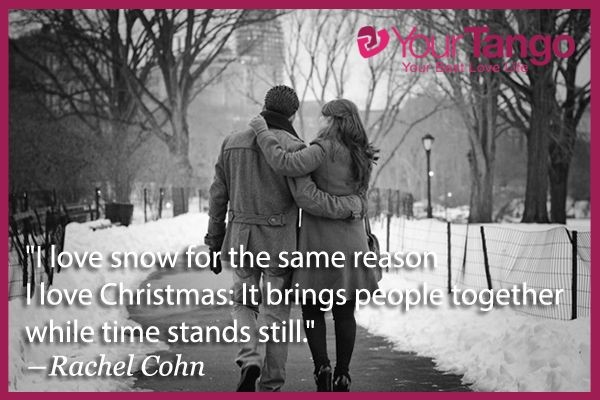 Christmas Love Quote 11 Picture Quote #1