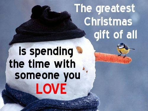 Christmas Love Quote 12 Picture Quote #1