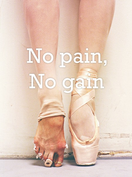 Ballet Quote 5 Picture Quote #1