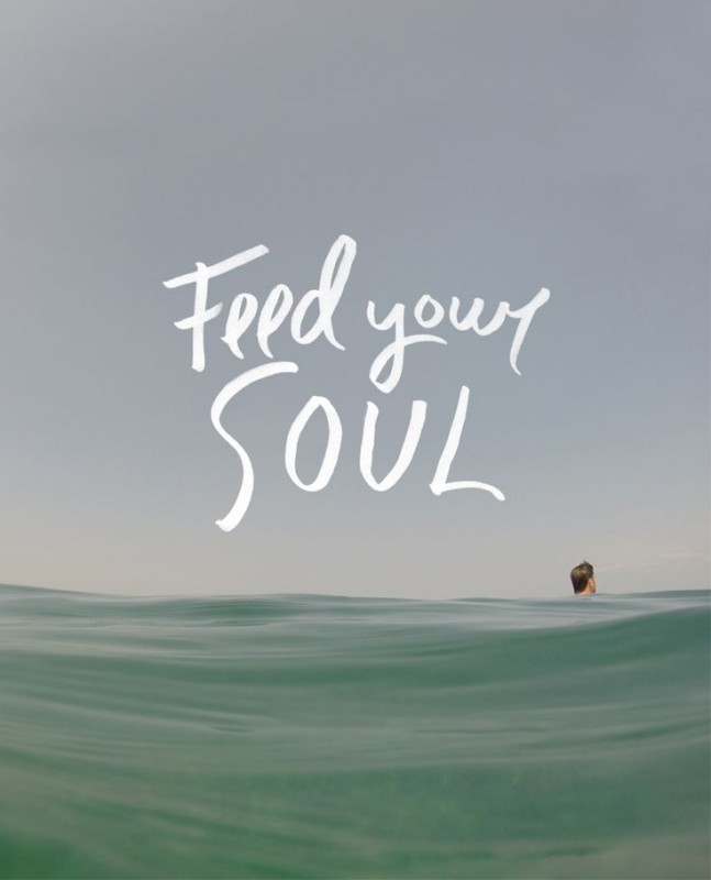 Don T Be Eye Candy Be Soul Food Quote Meaning: Soul Picture Quotes - Page 3