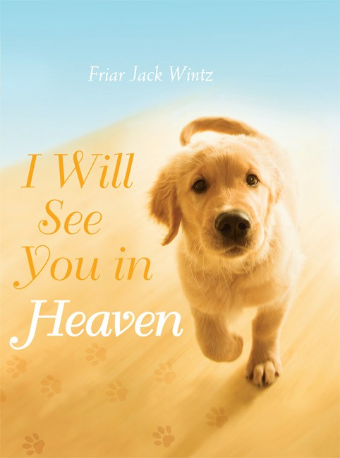 Dogs In Heaven Quote 2 Picture Quote #1