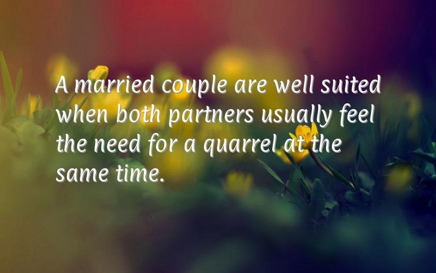 Funny Anniversary Quote 11 Picture Quote #1
