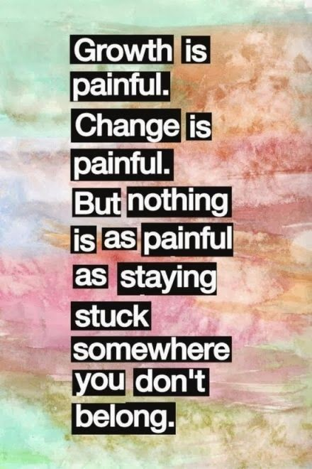 Life Is Painful Quote 1 Picture Quote #1