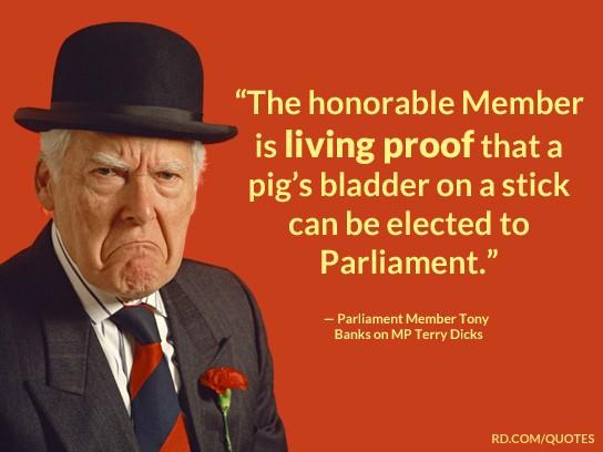 Politics Quote 4 Picture Quote #1