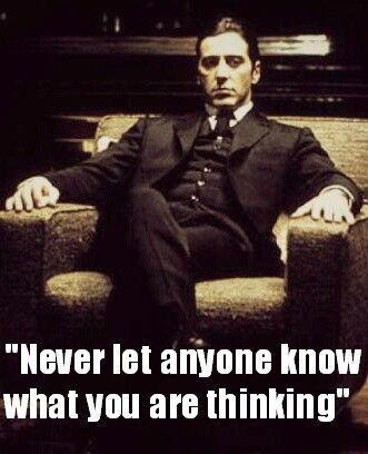Mafia Quote 1 Picture Quote #1