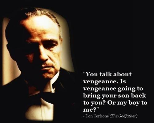 Mafia Quote 4 Picture Quote #1