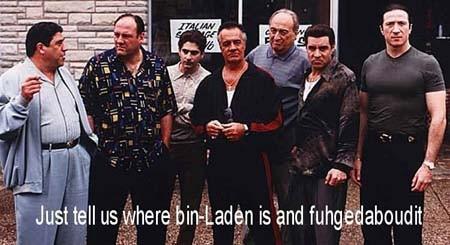 Italian Mafia Quote 2 Picture Quote #1