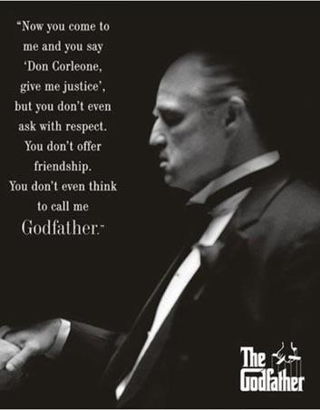 Mafia Quote 9 Picture Quote #1