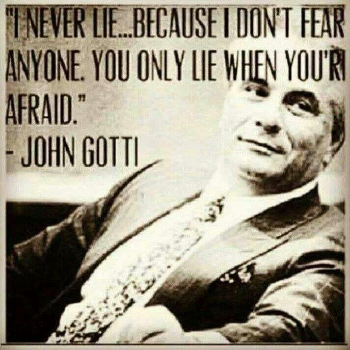 Mafia Quote 11 Picture Quote #1