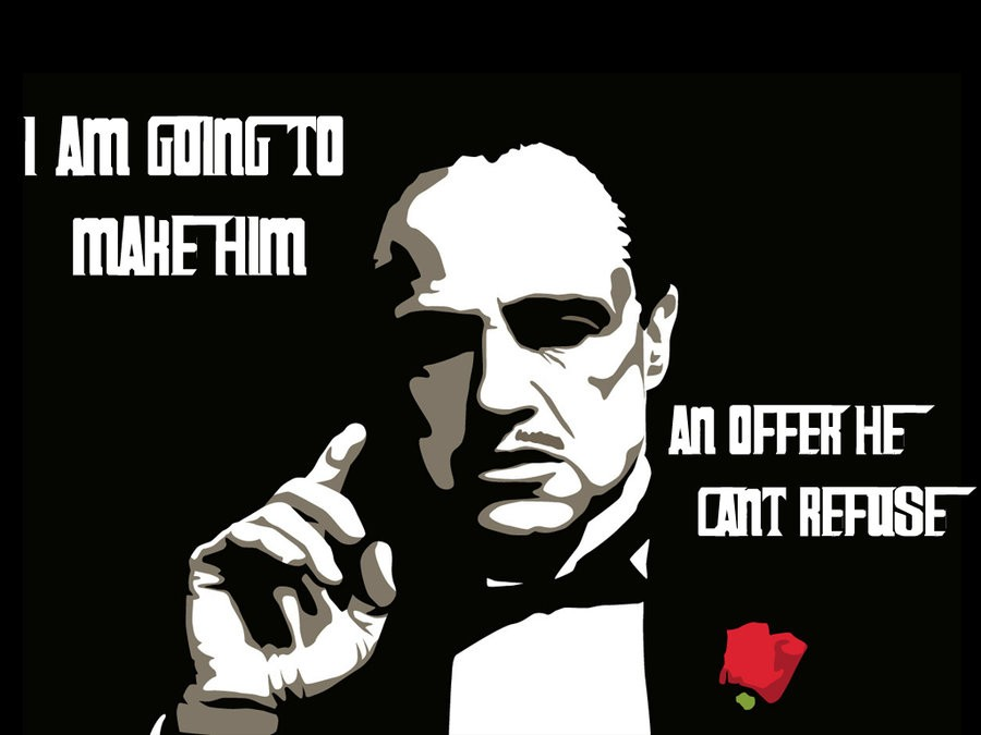funny mafia quotes