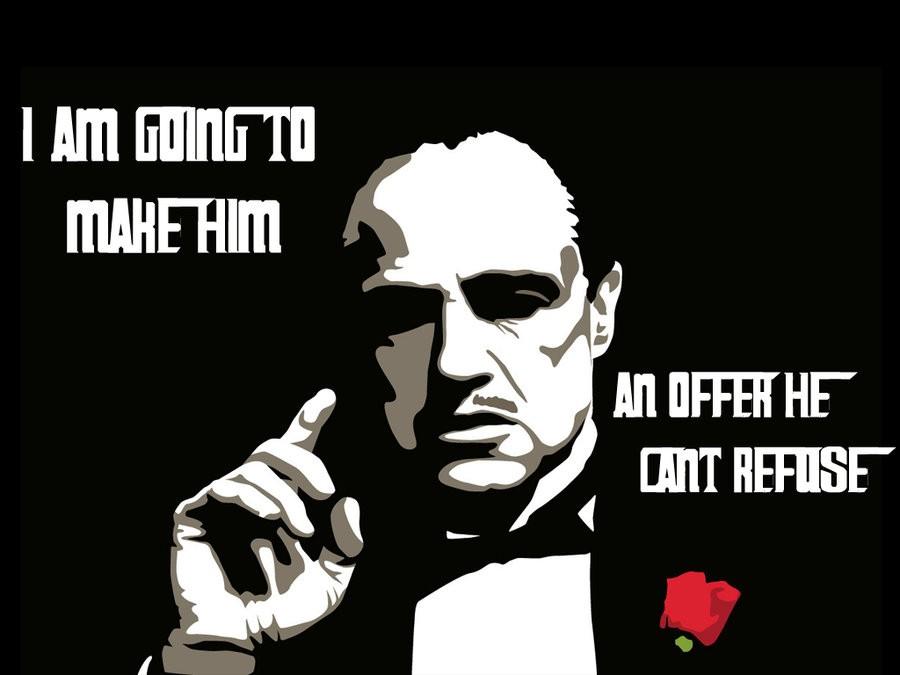 Mafia Quote 15 Picture Quote #1