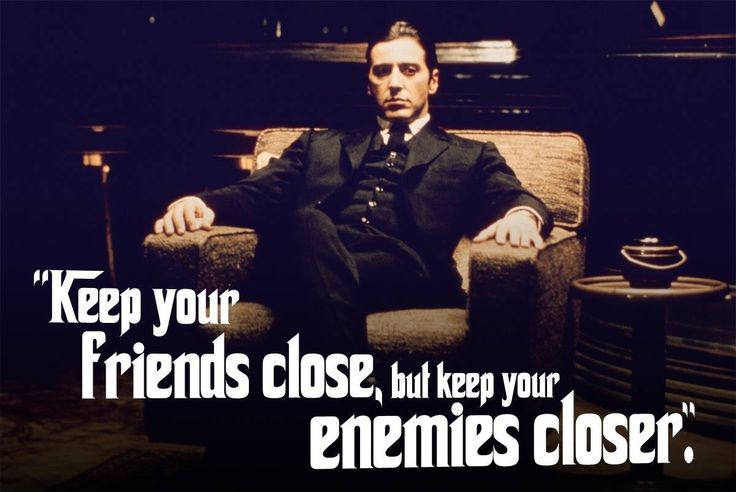 Mafia Quote 17 Picture Quote #1