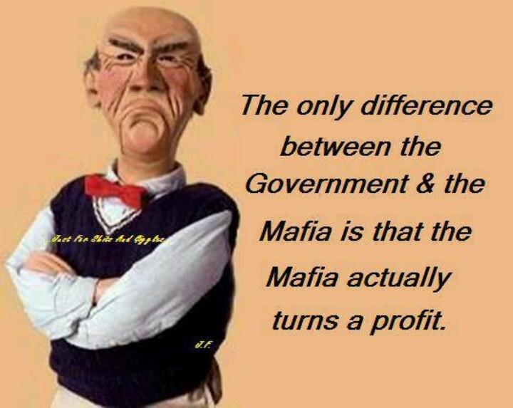 Mafia Quote 22 Picture Quote #1