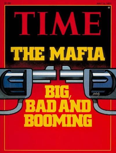 Mafia Quote 24 Picture Quote #1