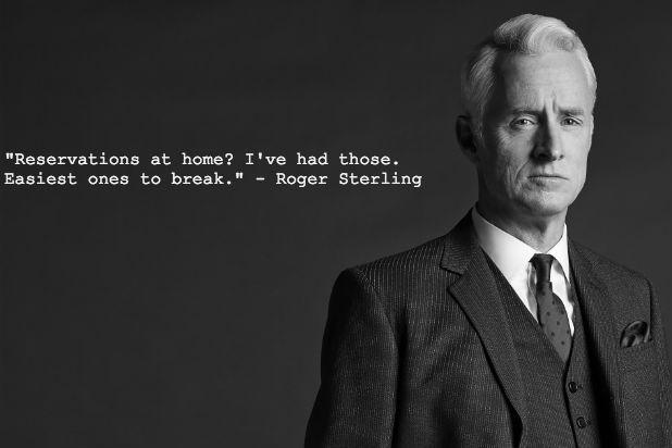 Mad Men Quote 16 Picture Quote #1