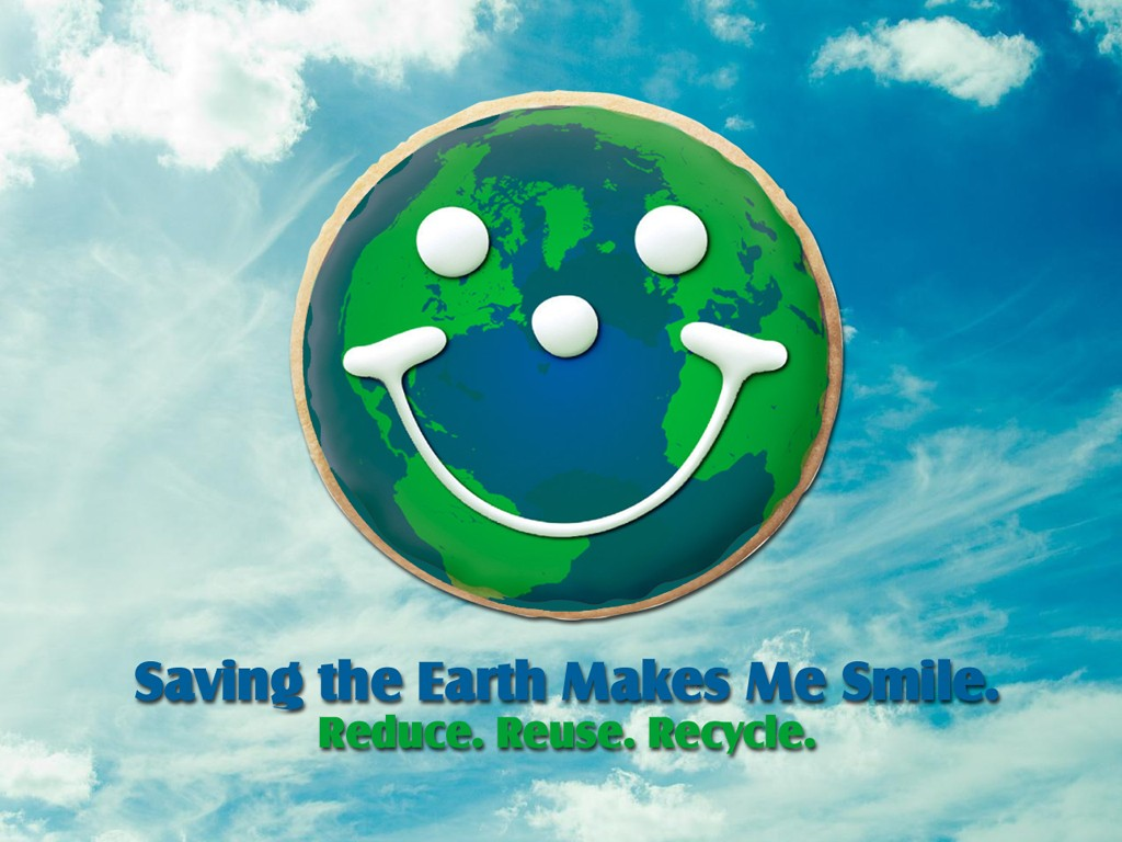 Earth Day Quote 3 Picture Quote #1