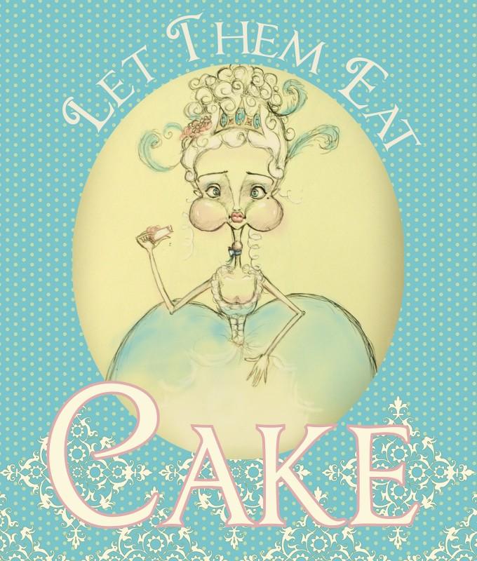 Cake Quote 2 Picture Quote #1
