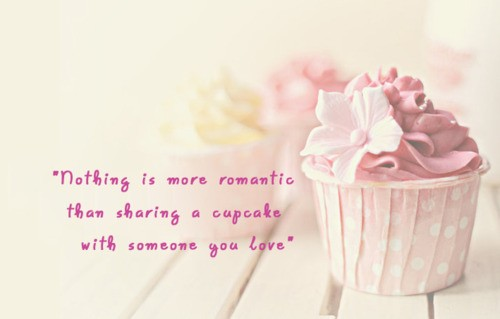 Cupcake Quote 1 Picture Quote #1