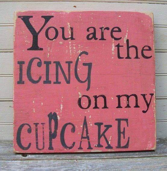Cupcake Quote 2 Picture Quote #1