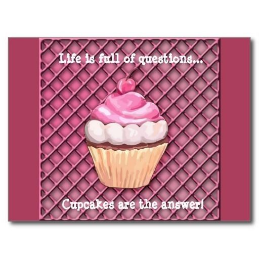 Cute Cupcake Quote 2 Picture Quote #1