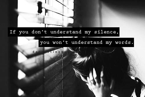 Misunderstood Quote 6 Picture Quote #1