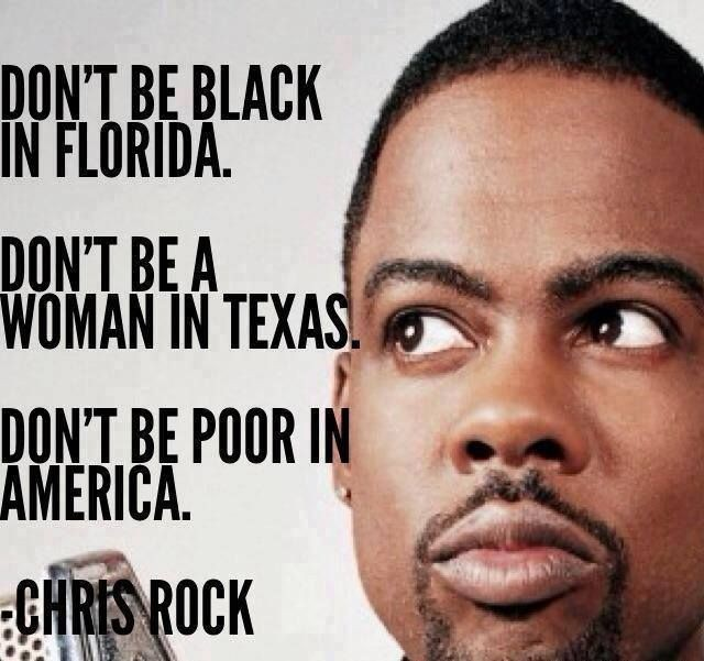Chris Rock Quote 6 Picture Quote #1