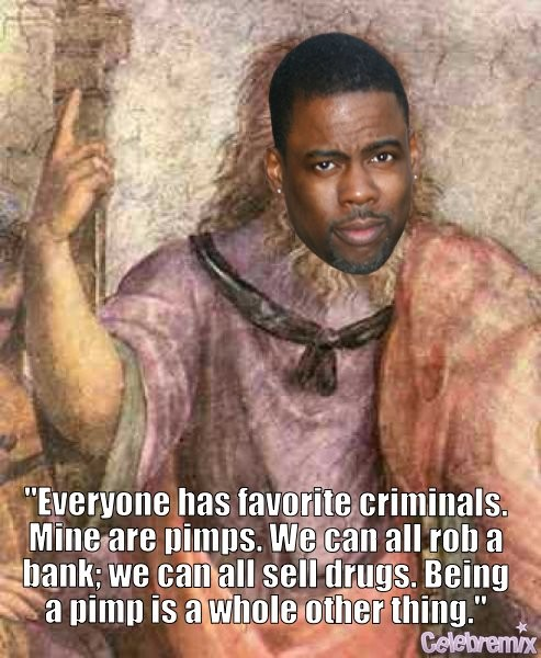 Chris Rock Quote 11 Picture Quote #1