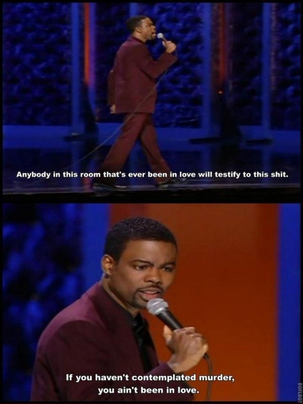 Chris Rock Quote 15 Picture Quote #1