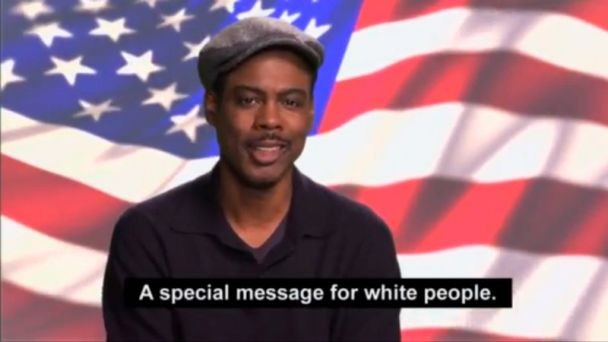 Chris Rock Quote 17 Picture Quote #1