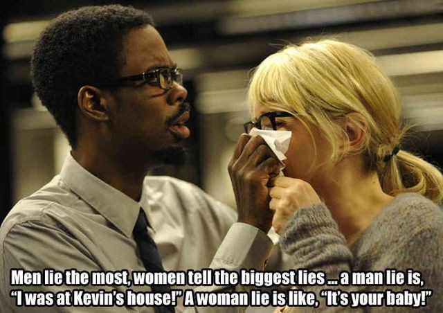 Chris Rock Quote On Relationships 1 Picture Quote #1